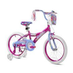 Cool Kent Girls Spoiler Bike (18-Inch Wheels)