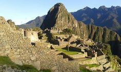 Lares Trek 4 days - Machu Picchu