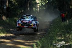 Sebastian Loeb. 8 time WRC Champ/Hero