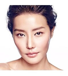 #InspiringLookoftheDay #Flaw-less begins with a strong base. #Discover better products with TheGlamCase.com #skin