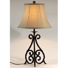 Bought This Heavy Duty Wrought Iron Design. Well Worth The Money   About  $350.00 When