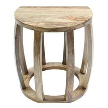 Close View Side TAble