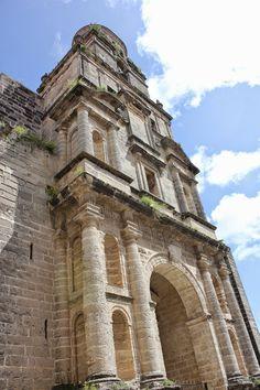 Iglesia de San Juan de los Caballeros, Jerez de la Frontera, Cádiz.