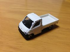 2009 TOMICA NO.97 S=1/64 TOYOTA TOWN ACE TRUCK
