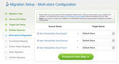 5. Multi-store Configuration