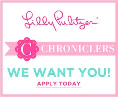 Lilly Pulitzer Chroniclers Program