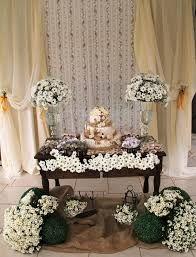 Resultado de imagem para decoração de casamento rustico simples durante o dia