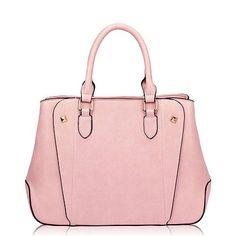 Sharon Handle Bag Pink Bags, Handle, Pink Handbags, Knob