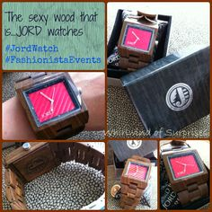 Whirlwind of Surprises: The sexy wood that is...#JordWatch #fashionistaevents #fashion