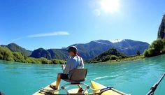 Patagonia Rafting Tour