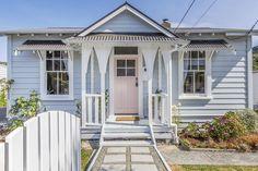 Decor, Home, Outdoor Decor, House, Cottage, Exterior