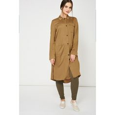 Now available in our store Khaki Shirt Dress... Check it out http://whurk.net/products/khaki-shirt-dress-ex-branded?utm_campaign=social_autopilot&utm_source=pin&utm_medium=pin #fashionable