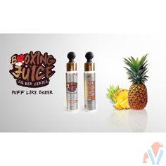 Booxing Juice - Fresh Pineapple