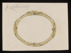 No. 2. (Brooch) | Firm of John Brogden | V&A Search the Collections