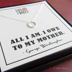 Mother of the Bride Gift  Mother of the by LifeIsRoseyWeddings, $32.00