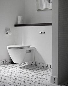 Designer Badezimmer Fliesen - Glanz und Stil im Bad  - #Fliesen