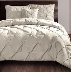 Carmen 4-piece Comforter Set ♥✤ | Keep the Glamour | BeStayBeautiful