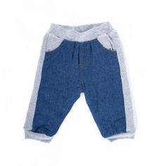 Bulle de BB - Pantalon - Effet Jean