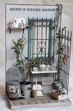 nunu's house garden