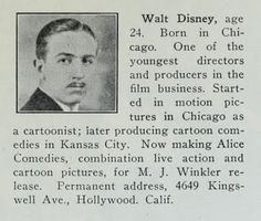 November 21, 1929 issue of The Film Daily