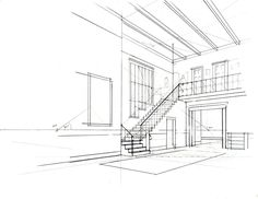 Simple Architecture Design Drawing 4946 Decorating Ideas ...