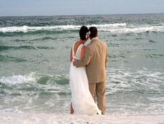 A Beach Wedding For You - Their creative and dedicated staff will handle lodging, reception and catering. Just bring your dress and they'll do the rest!