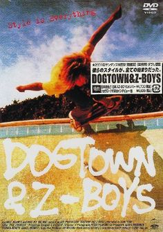 DOGTOWN & Z-BOYS [DVD] DVD ~ ジェフ・ホウ, http://www.amazon.co.jp/dp/B00007B930/ref=cm_sw_r_pi_dp_6nAYrb16FN2KH