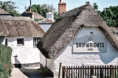 When it comes to Cornwall, it's unspoilt villages are where this English county really shines. Here is a guide to the most beautiful villages in Cornwall, which hopefully you will be adding to your list to explore! Cornwall Cottages, Beautiful Places, Most Beautiful, Amazing Places, Medieval Houses, English Countryside, Places Of Interest, Holiday Destinations, The Good Place