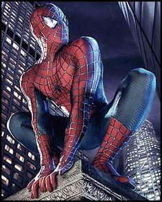 spiderman steve ditko | Spider-Man - La trilogia di Sam Raimi