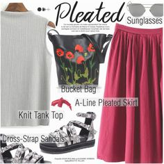 Pleats,Please