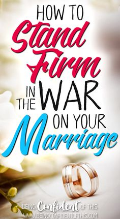 Bible Verses About Love:Some days marriage is hard work, while other days it feels like an all out war, doesn't it? These tips help you stand firm in the war on your marriage! Marriage Is Hard, Marriage Prayer, Biblical Marriage, Best Marriage Advice, Healthy Marriage, Saving Your Marriage, Save My Marriage, Marriage Relationship, Happy Marriage
