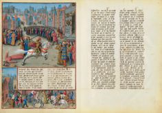 Mamerot. Passages d'Outremer. Chronicle of the Crusades. TASCHEN Books