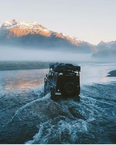 39 Ideas for car camping gear land rovers Land Rovers, Wanderlust, Pajero, Into The Wild, Offroader, Adventure Is Out There, Van Life, Land Scape, The Great Outdoors