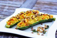 Würzige Rezepte Polenta, Lunch, Dinner, Vegetables, Food, Lasagna, Mushrooms, Chef Recipes, Food Food
