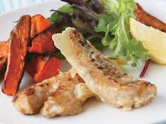 Healthy fish and chips - Easy recipes | Australian Natural Health Magazine