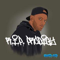 RIP Prodigy of Mobb Deep