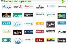 Go2web20: la più grande raccolta di risorse digitali, in costante aggiornamento