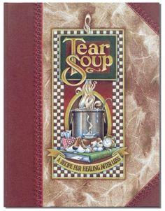 Tear Soup: A Recipe for Healing After Loss by Pat Schwiebert http://www.amazon.com/dp/0961519762/ref=cm_sw_r_pi_dp_KvThvb1F2STH0