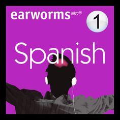 Rapid Spanish: Volume 1 (Unabridged) - Earworms Learning |...: Rapid Spanish: Volume 1 (Unabridged) - Earworms Learning |… #Languages