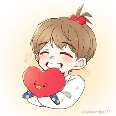 Read chapter 6 from the story BABY TAE ( V X BTS) by tae_gukie_ with 130 reads. 5 years later ~ Kim taehyung aka Taetae was far away from a q. Bts Chibi, Anime Chibi, Bts Taehyung, Taehyung Fanart, Jhope, Fan Art, Film Manga, Fanart Bts, Kpop Drawings