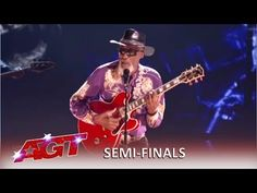 Robert Finley: Blind Soul Singer Pulls Out The Tricks For The Semifinals America's Got Talent, Talent Show, Face Awards, Terry Crews, Soul Singers, Contortionist, Season 12, Executive Producer, American Idol