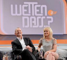 Pin for Later: Vom Schlager-Sternchen zur Pop-Ikone: Seht Helene Fischer's Verwandlung im Zeitraffer Dezember 2012 Mit Heino Ferch bei Wetten, Dass..?