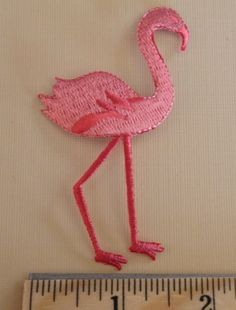 Chicken in Nest Patch in your choice of sew on or iron on patch