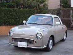 フィガロのカラーバリエーション - VW-SQUARE 2