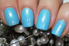"""piCture pOlish """"Whimsy"""" www.colorfulcrack.com"""