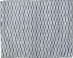 Padal Kilim - Honeycomb Kék 190x240 - RugVista