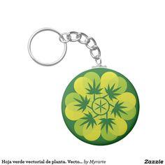 Hoja verde vectorial de planta. Vector plant. Cannabis. #regalo #gifts #BlackFriday