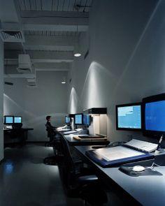 Box Studios headquarters in New York - Deborah Berke Partners Architects
