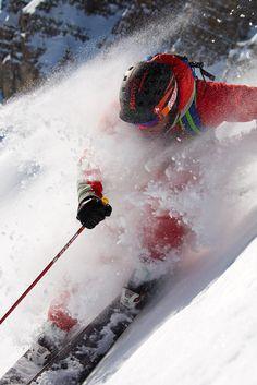 best ski photos of the year   best skiing images   SKI Magazine