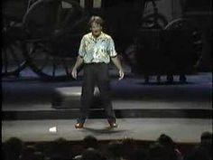 Robin Williams - Live At The Met - Cocaine - YouTube